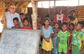 Szkoła w Befasy