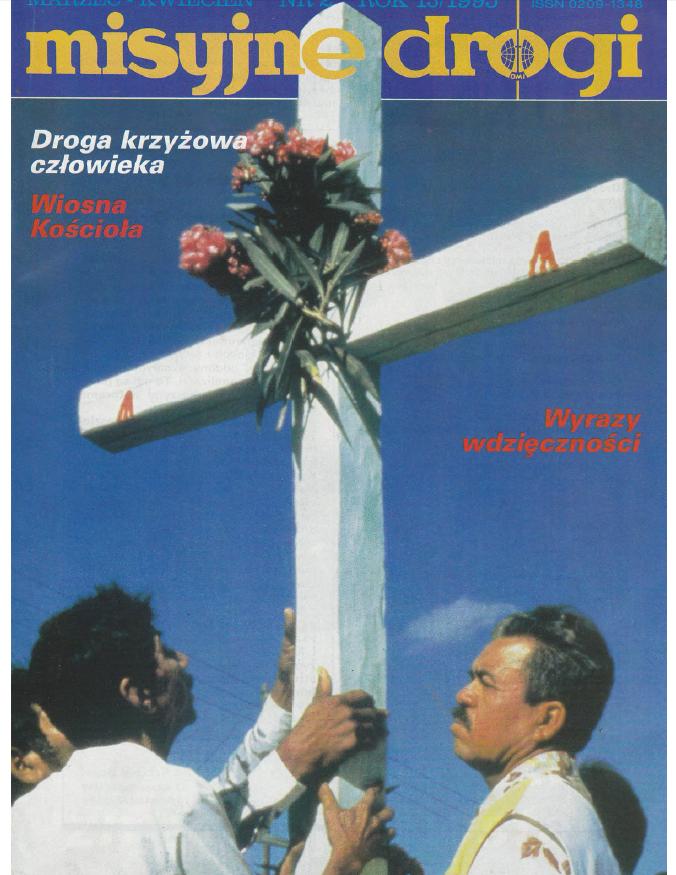 Misyjne Drogi nr 2 1995