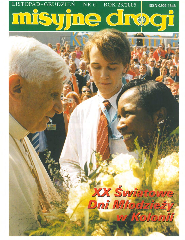 Misyjne Drogi nr 6 2005