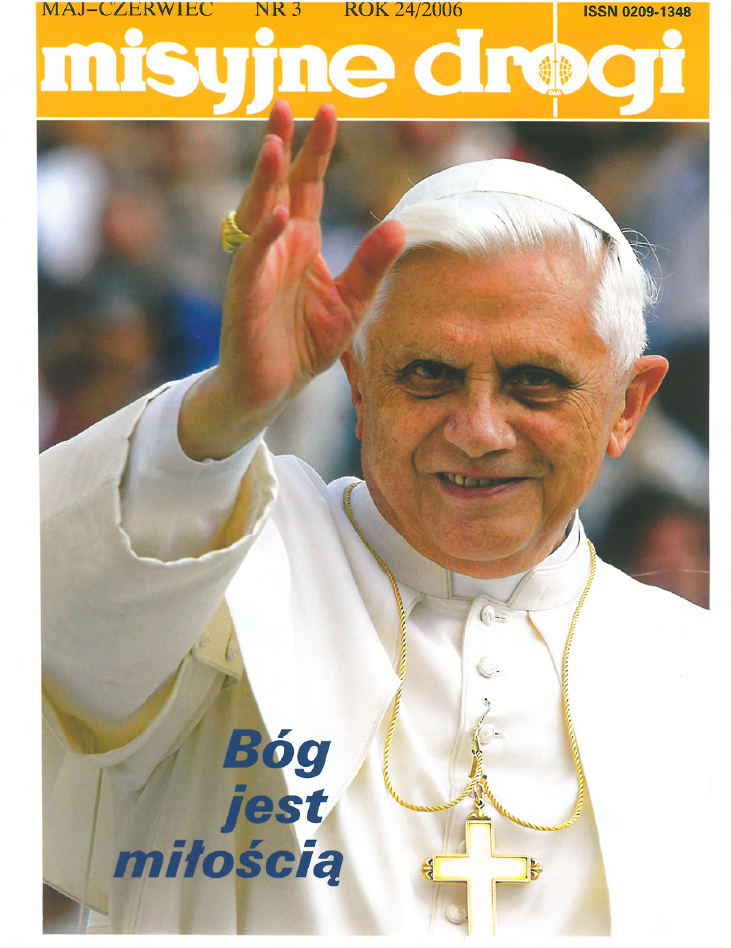 Misyjne Drogi nr 3 2006