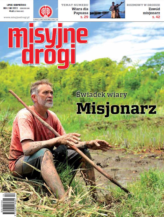 Misyjne Drogi nr 4 2013