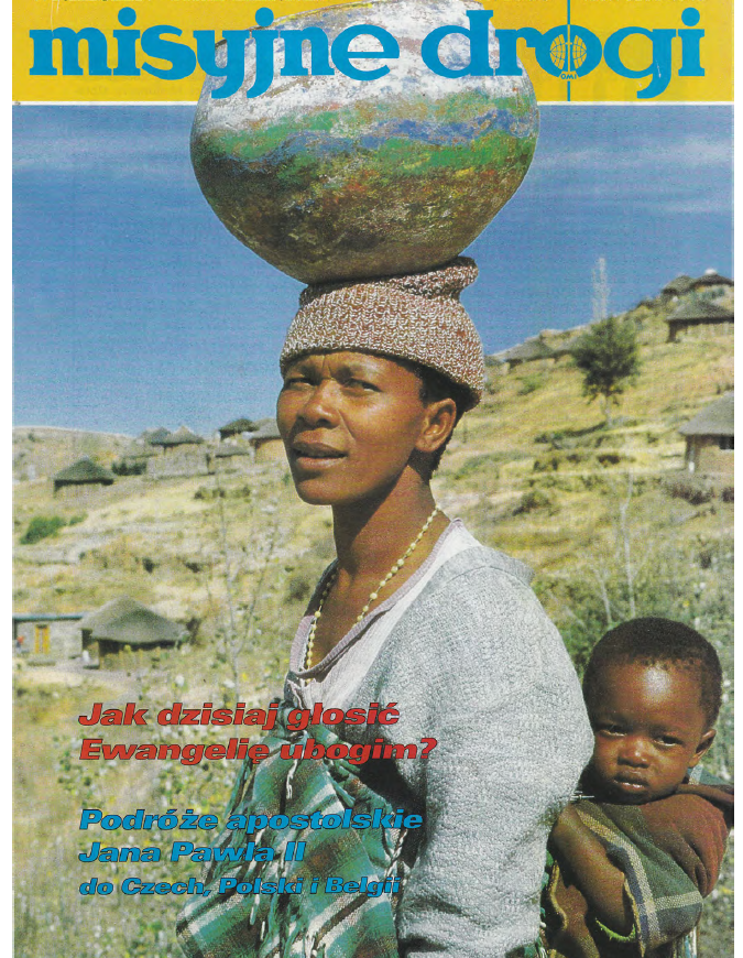 Misyjne Drogi nr 5 1995