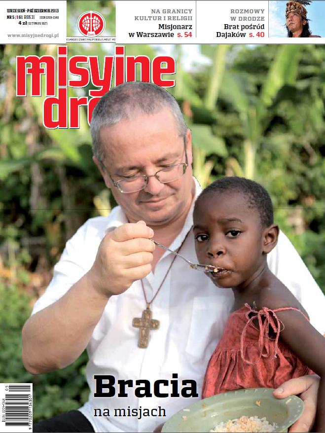 Misyjne Drogi nr 5 2013