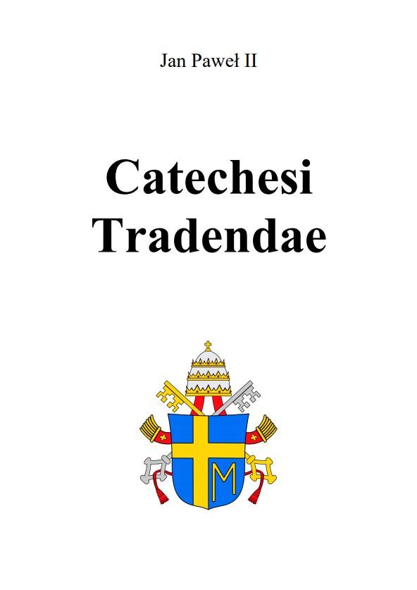 Adhortacja Catechesi Tradendae