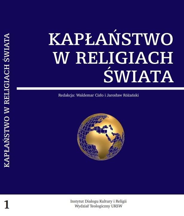 Kapłaństwo w religiach świata