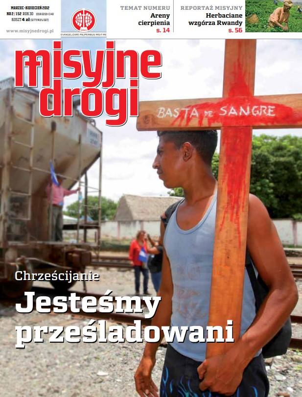 Misyjne Drogi nr 2 2012