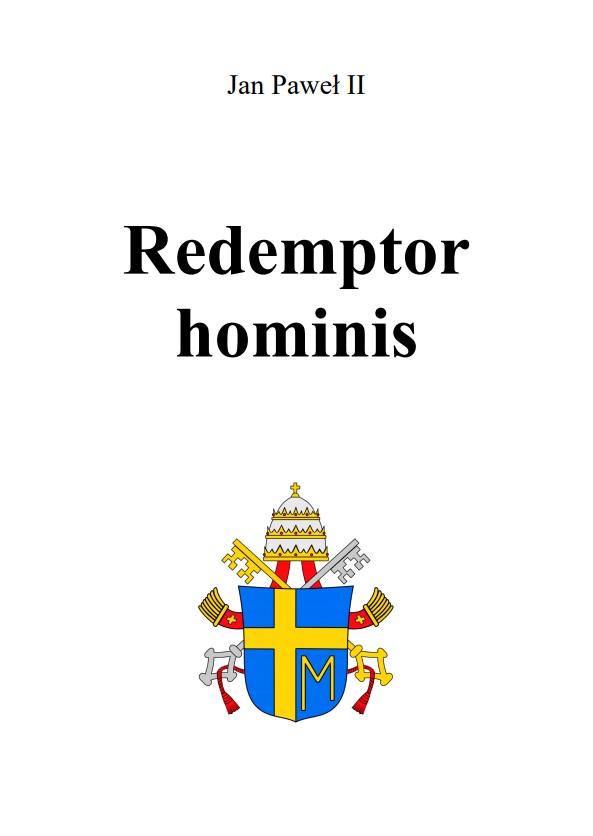 Encyklika Redemptor hominis