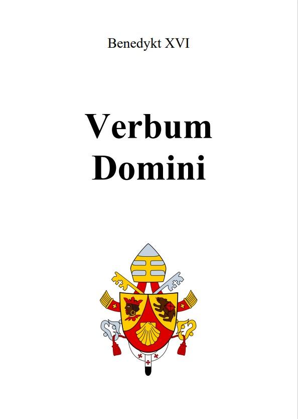 Adhortacja Verbum Domini