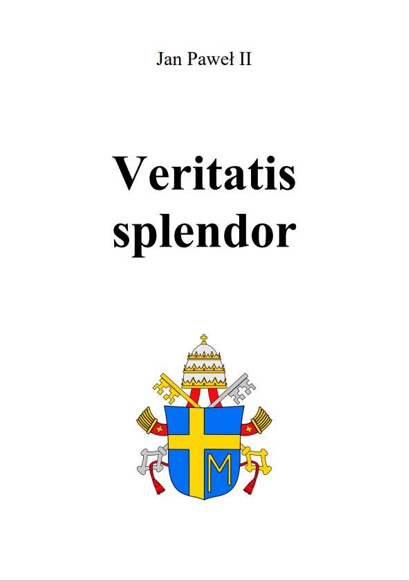 Encyklika Veritatis splendor