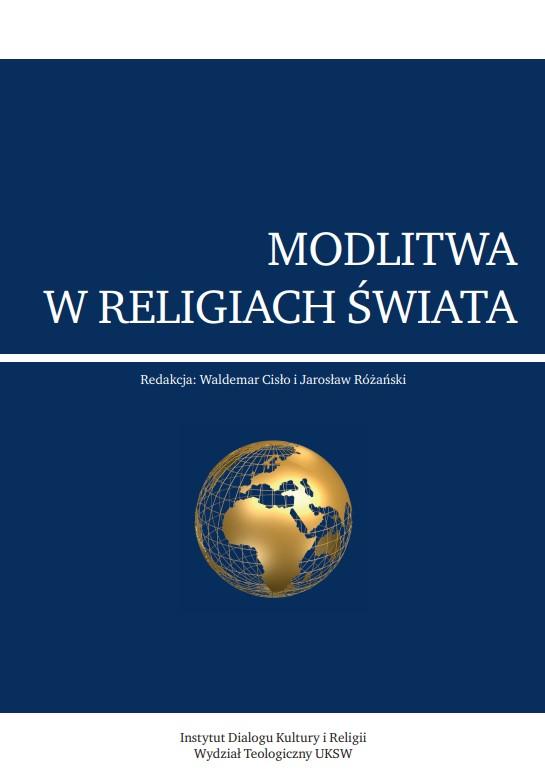 Modlitwa w religiach świata